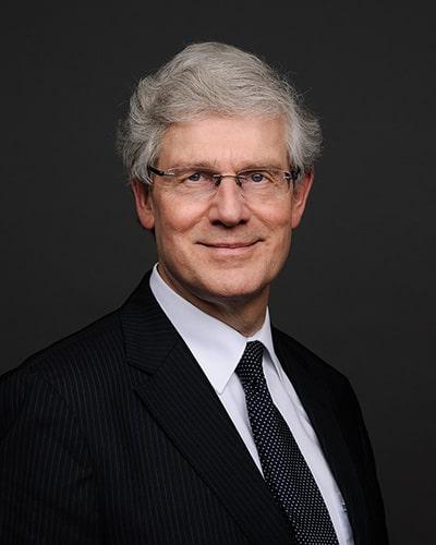 Rob van de Beeten, Voorzitter